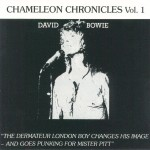 David Bowie Chameleon Chronicles Volume 1 – Compilation)