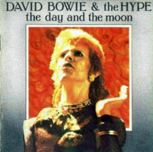 David Bowie The day And The Moon (1970-02-05 BBC Session) (24bit Master)