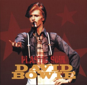 David Bowie 1974-11-15 Boston ,Music Hall - Plastic Soul - SQ 7+