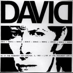 David Bowie 1983-08-02 Chicago ,Rosemont Horizons – Live At The Rosemont – (cd Set) (RAW) – SQ 8