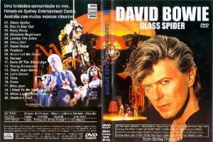 David Bowie 1987-11-07 Live at the Entertaiment Centre,Sydney