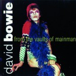 David Bowie From The Vaults Of Mainman (Compilation 1972-1995) - SQ 9