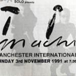 1991-11-03 Manchester Tix