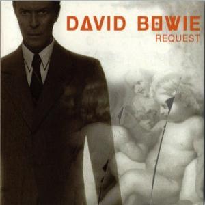 David Bowie 2002-06-15 New York City ,Sony Studios - Request - SQ 9,5