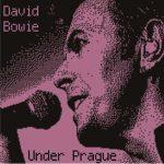 David Bowie 1996-02-03 Prague ,Sportovni Hala - Under Prague - SQ 7+