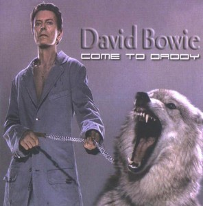 David Bowie 2002-09-22 Berlin ,Max Schemling Halle - Come To Daddy - SQ 9,5
