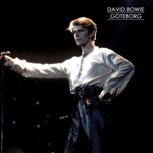 David Bowie 1978-06-04 Gothenburg ,Scandinavium (blackout) - SQ 8+