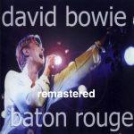 David Bowie 1978-04-11 Baton Rouge ,Louisiana State University (Remastered VC) – SQ 8+