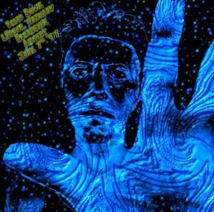 David Bowie 1997-06-07 Lubeck,Germany,Flughafen Blankense