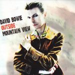 David Bowie 1995-10-21 Listed as Shoreline Amphitheatre 1995 at Wolfgang's Vault