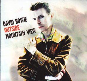 David Bowie 1995-10-21 Mountain View ,Shoreline Amphitheatre - Outside Mountain View - SQ 8,5
