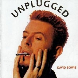 David Bowie Unplugged - (1) (Reasonably tidy compilation of acoustic performances 1996-1997) - SQ 10