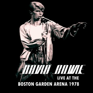 David Bowie 1978-05-06 Boston, Garden (re-master) SQ 8