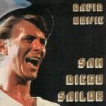 David Bowie 1978-03-29 San Diego ,Sports Arena  – San Diego Sailor – (blackout) – SQ 7
