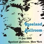 David Bowie 1996-09-14 New York ,Roseland Ballroom - Roseland Ballroom - (unknown gen aud cassette - JB) - SQ 8+
