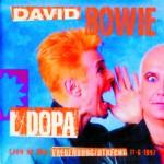 David Bowie 1997-06-11 Utrecht ,Muziekcentrum Vredenburg - L.Dopa - SQ 8,5