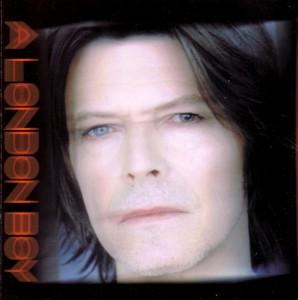 David Bowie 2000-06-19 New York City ,Roseland Ballroom - A London Boy - SQ -10