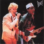 David Bowie 1983-10-29 Nagoya ,Kokusai Tenji Kaikan - live in Nagoya 1983 - SQ 7,5