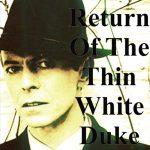 David Bowie 1990-03-07 Toronto ,Skydrome – Return Of The Thin Wite Duke – (Off master) – SQ -8