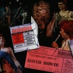 David Bowie Ziggy's Final Farewell 1973 (1980 Floorshow Outakes ,London ,Marquee Club October 18-20,1973) - SQ 9