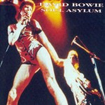 David Bowie 1973-02-15 New York ,Radio City Hall - Soul Asylum - (DIEDRICH) - SQ 7+