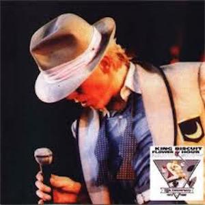 David Bowie 1983-05-21 Munich ,Olympiahalle (WG master) - SQ 8,5