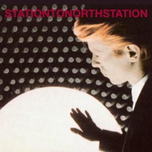 David Bowie 1976-03-17 Boston ,New Boston Garden Arena - Station To North Station - SQ -8