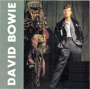 David Bowie 1987-06-06 Berlin ,Platz der Republik (complete soundboard - SK) - SQ -9