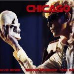 David Bowie 1983-08-04 Chicago ,Rosemont Horizons – Chicago – (RD) – SQ 8