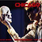 David Bowie 1983-08-04 Chicago ,Rosemont Horizons (RD) - SQ 8