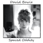 David Bowie Space Oddity 40th Anniversary EP And Remix Facility - SQ 9