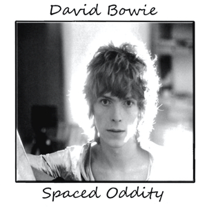 David Bowie Space Oddity 40th Anniversary EP And Remix Facility (Release date: 20th July 2009) - SQ 9