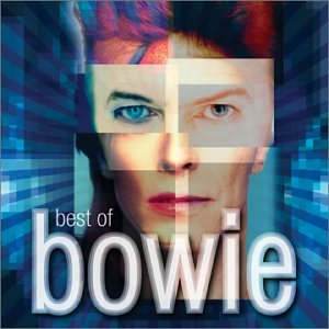 David Bowie Best Of Bowie 2002
