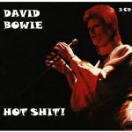 David Bowie 1973-05-18 Glasgow ,Apollo Theatre (1st and 2nd Show) - Hot Shit - (DIEDRICH) - SQ 6+