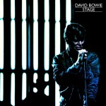 David Bowie Stage (1978)