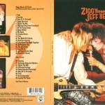 David Bowie Ziggy Meets Jeff Beck'73
