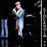 David Bowie 1978-06-04 Gothenburg ,Scandinavium – Live in Stockholm 1979 – (Diedrich) – SQ -8