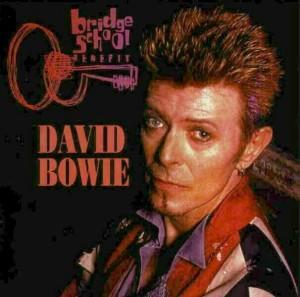 David Bowie 1996-10-19-20 Mountain View ,Shoreline Amphitheatre - Fuck You All Night long - (the Bridge School Benefit) - SQ 9,5