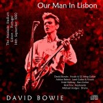 David Bowie 1990-09-14 Lisbon ,The Alvalade Stadium - Our Man in Lisbon - (SBD) (Diedrich) - SQ 8,5