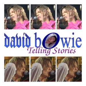 David Bowie 1999-08-23 New York ,Radio ,Manhattan Center Studios - Telling Stories - (VH1 Storytellers) - SQ 10
