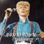 David Bowie 1983-06-18 Bad Segeberg ,Freilichtbuhne - Bad Segeberg'83 - (Diedrich) - SQ 8