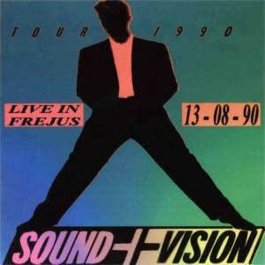 David Bowie 1990-08-13 Fréjus ,Les Arenes (24bit & 16bit 1st gen. RAW) - SQ -8