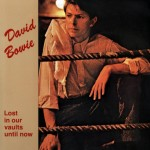 David Bowie Lost In Our vaults Until Now (TV Appearances ,BBC & Outtakes 1970-1980) – SQ 8 (Diedrich)