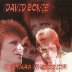 David Bowie 1967 - 1972 BBC Sessions - Starman In Session - (Diedrich).