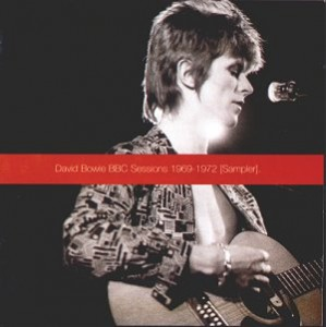 David Bowie BBC Sessions 1969-1972 (Sampler)