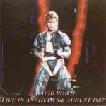 David Bowie 1987-08-08 Anaheim (Los Angeles) ,Anaheim Stadium (master + soundcheck - 24bit RAW) - SQ 7.