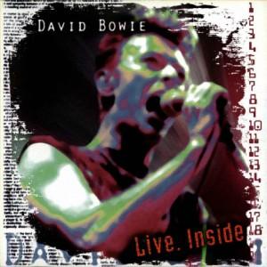 David Bowie 1995-10-11 St.Louis