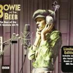David Bowie 1968 -1972 BBC session - Bowie At The Beeb - (Diedrich) Original Album rip
