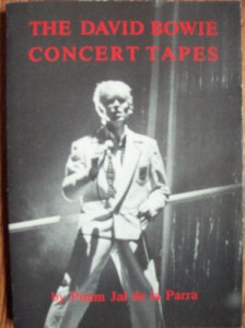 David Bowie Concert tapes part 1 (1983)