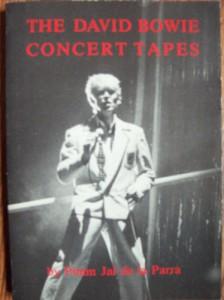 David Bowie Concert tapes part 1 (1983)